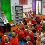 Haylands Library