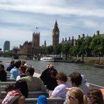 Thames cruise