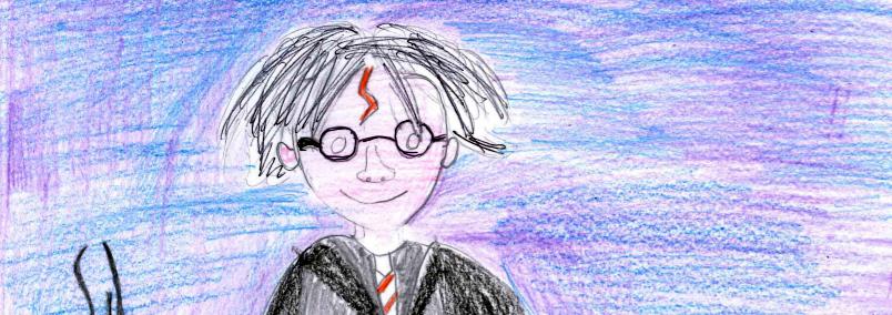 Harry Potter banner 2