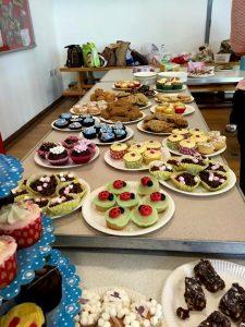 Cake sale 4