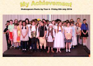 Celebration Assembly 08.07.16