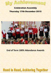 Celebration Assembly 17.12.15.pub