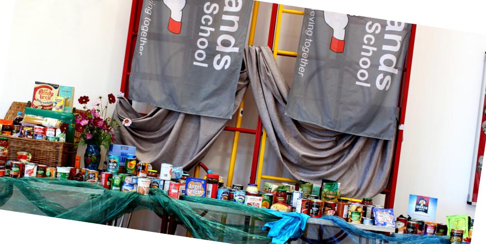food bank_banner